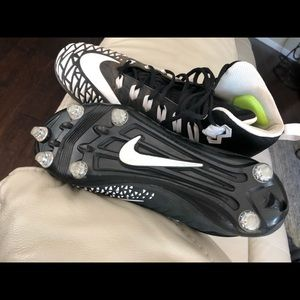 Football Cleats.  Size 11